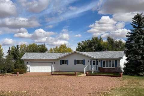 House for sale at 235050 Twp Rd. 290  Rural Kneehill County Alberta - MLS: C4302426
