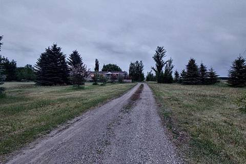 House for sale at 235079 Rge Rd 243  Rural Wheatland County Alberta - MLS: C4253331