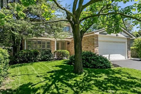 House for sale at 2351 Devon Rd Oakville Ontario - MLS: 30740448