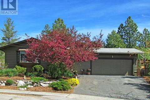 House for sale at 2351 Reid Pl Merritt British Columbia - MLS: 150767