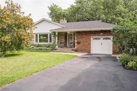 House for sale at 2351 Sharron St Burlington Ontario - MLS: W4522319