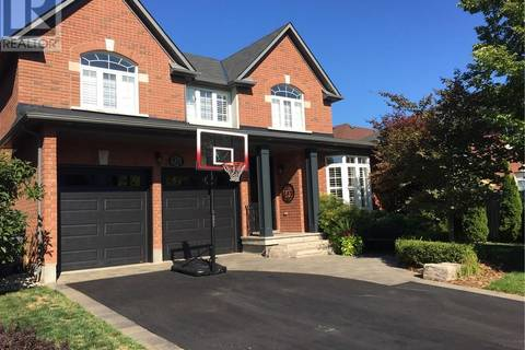 House for sale at 2352 Briargrove Circ Oakville Ontario - MLS: 30716795