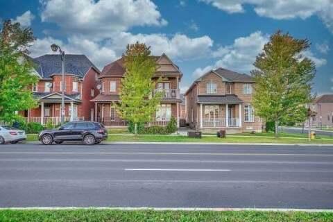 Townhouse for sale at 2352 Bur Oak Ave Markham Ontario - MLS: N4930577