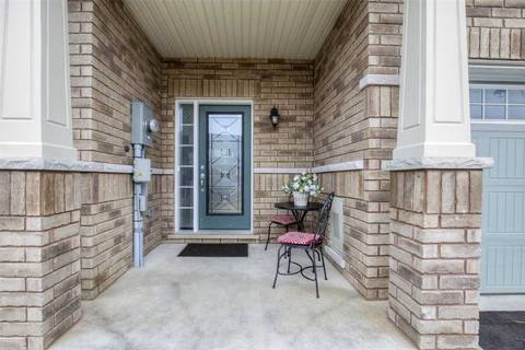 Townhouse for sale at 2352 Hill Rise St Oshawa Ontario - MLS: E4418700