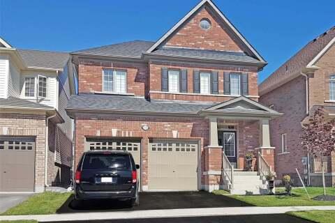 House for sale at 2352 Secreto Dr Oshawa Ontario - MLS: E4926927