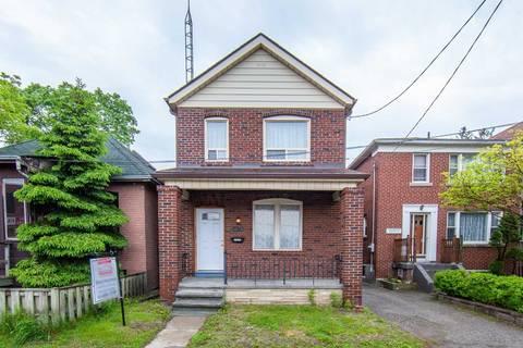 House for sale at 2353 Gerrard St Toronto Ontario - MLS: E4479734