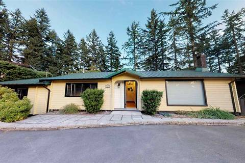 House for sale at 2353 Windridge Dr North Vancouver British Columbia - MLS: R2408238