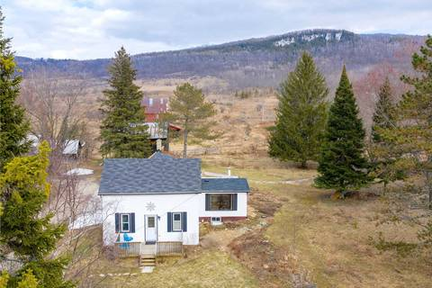House for sale at 235335 Grey Road 13 Rd Grey Highlands Ontario - MLS: X4731181