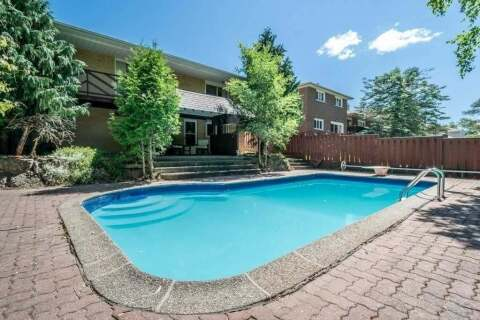 House for sale at 2354 Adena Ct Mississauga Ontario - MLS: W4795430
