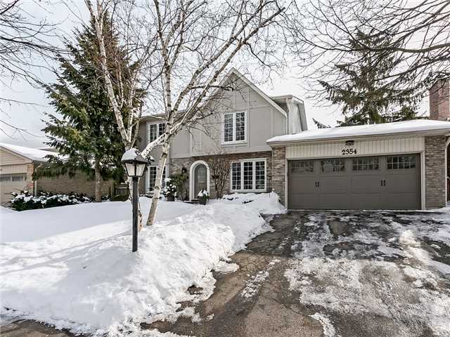 For Sale: 2354 Canso Road, Oakville, ON | 4 Bed, 3 Bath House for $1,728,800. See 20 photos!