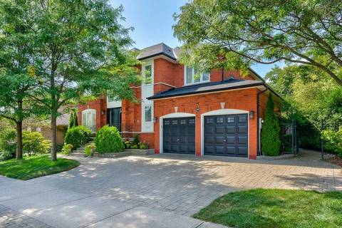 House for sale at 2354 Carpenters Circ Oakville Ontario - MLS: W4609210