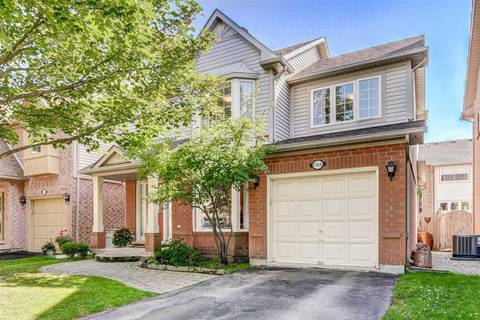 House for sale at 2354 Heslop St Burlington Ontario - MLS: W4521860