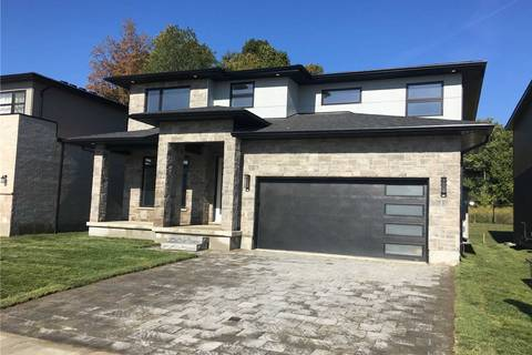 House for sale at 2354 Red Thorne Ave London Ontario - MLS: X4600256