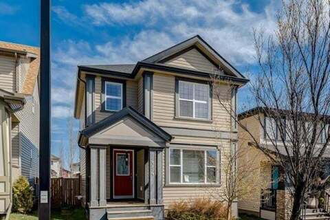 House for sale at 2354 Reunion St Northwest Airdrie Alberta - MLS: C4296318