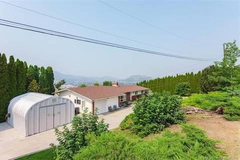House for sale at 2354 Rojem Rd Kelowna British Columbia - MLS: 10180437