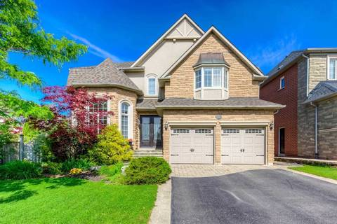 House for rent at 2354 Valley Stream Pl Oakville Ontario - MLS: W4487240