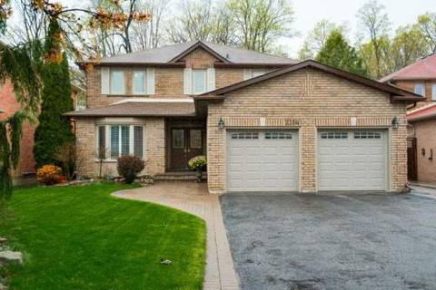 House for sale at 2354 Wildwood Cres Pickering Ontario - MLS: E4449079