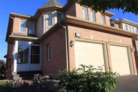 House for rent at 2355 Bankside Dr Mississauga Ontario - MLS: W4825388
