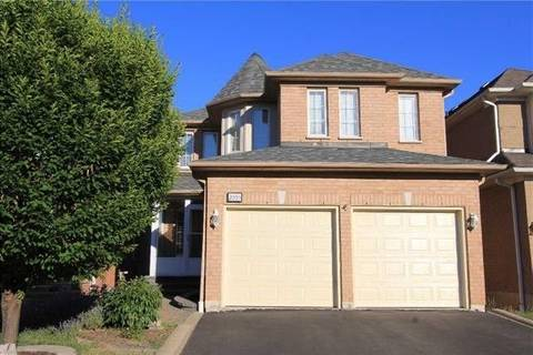 House for rent at 2355 Bankside Dr Mississauga Ontario - MLS: W4512724
