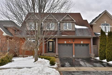 House for sale at 2355 Briargrove Circ Oakville Ontario - MLS: W4696758
