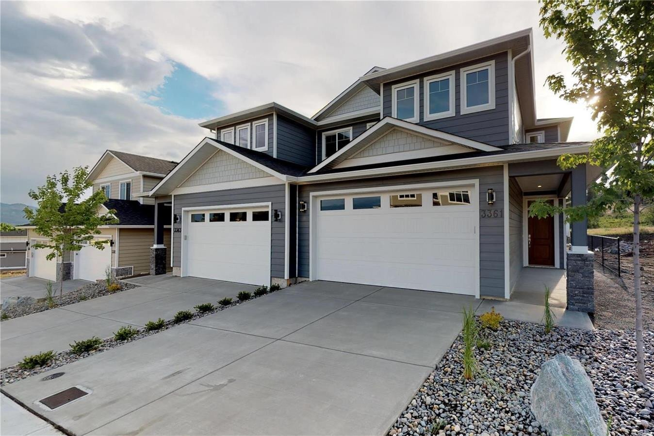 House for sale at 2355 Hawks Blvd Westbank British Columbia - MLS: 10217999