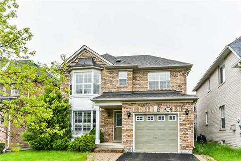 House for sale at 2355 Hollybrook Dr Oakville Ontario - MLS: W4466240