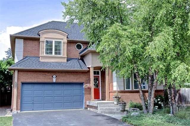 Sold: 2355 Joshua Drive, Burlington, ON