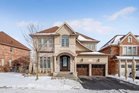 House for sale at 2355 Lyndhurst Dr Oakville Ontario - MLS: W4676382