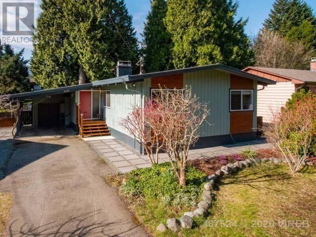 House for sale at 2355 Marlborough Dr Nanaimo British Columbia - MLS: 467524