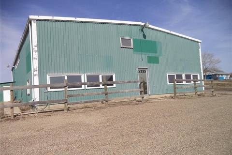Commercial property for sale at 2355 North Service Rd Swift Current Saskatchewan - MLS: SK764564