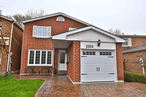Residential property for sale at 2355 Shropshire Pl Burlington Ontario - MLS: W4450706