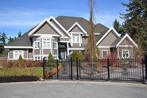 House for sale at 2356 134 St Surrey British Columbia - MLS: R2494447