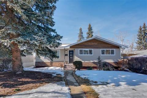 House for sale at 2356 Chicoutimi Dr Northwest Calgary Alberta - MLS: C4228799