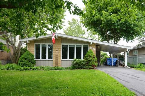 House for sale at 2356 Urbandale Dr Ottawa Ontario - MLS: 1153060