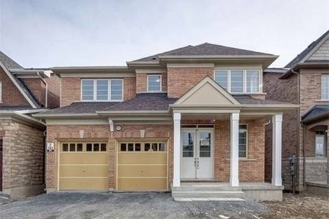 House for sale at 2357 Equestrian Cres Oshawa Ontario - MLS: E4610994