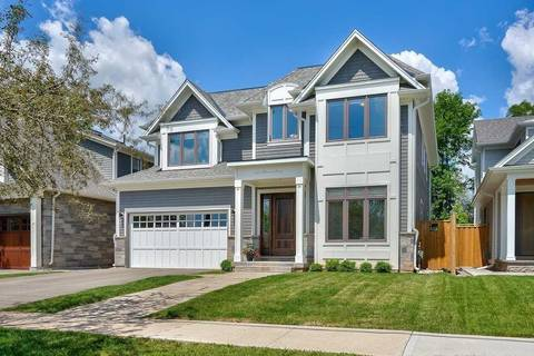 House for sale at 2357 Hixon St Oakville Ontario - MLS: W4561589
