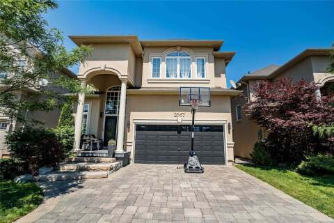 House for sale at 2357 Kwinter Rd Oakville Ontario - MLS: W4814626