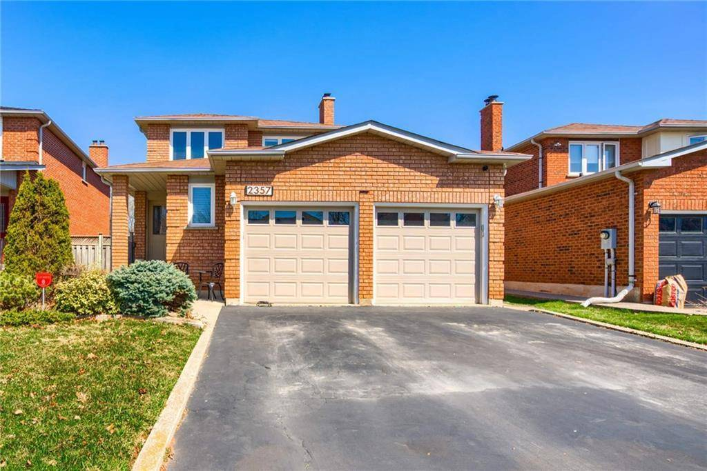 House for sale at 2357 Mowat Ave Oakville Ontario - MLS: 30801829