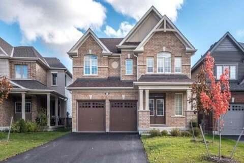 House for sale at 2357 Secreto Dr Oshawa Ontario - MLS: E4821955