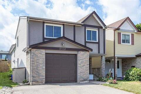 Residential property for sale at 2358 Coldstream Dr Burlington Ontario - MLS: W4847724