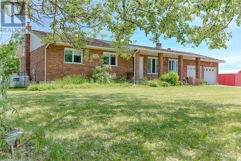 House for sale at 2358 Micksburg Rd Cobden Ontario - MLS: 1156490