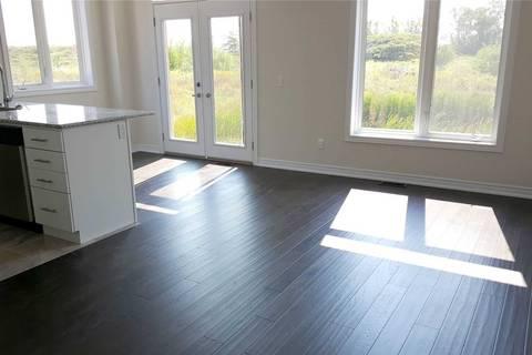 Townhouse for rent at 2358 Natasha Circ Oakville Ontario - MLS: W4654103