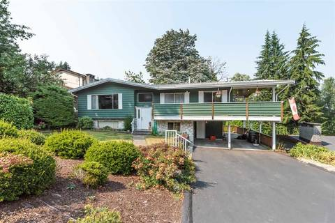 House for sale at 2358 Oneida Dr Coquitlam British Columbia - MLS: R2352368
