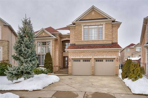 House for sale at 2358 Salcome Dr Oakville Ontario - MLS: W4677657