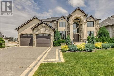 House for sale at 2358 Sawgrass Li London Ontario - MLS: 203727