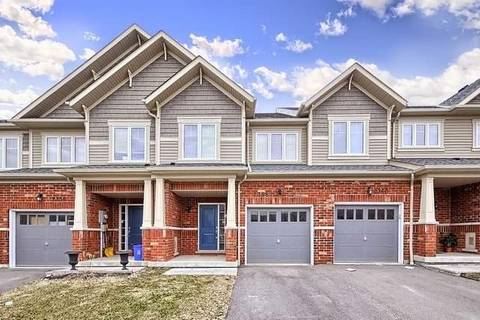 Townhouse for sale at 2358 Steeplechase St Oshawa Ontario - MLS: E4422954