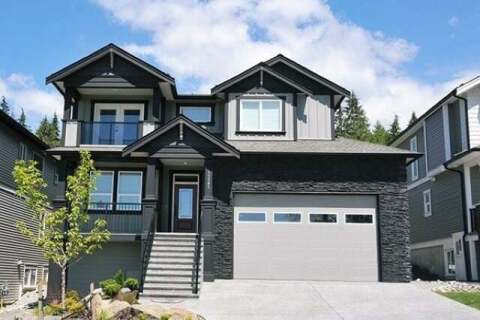 House for sale at 23585 Rock Ridge Dr Maple Ridge British Columbia - MLS: R2492139