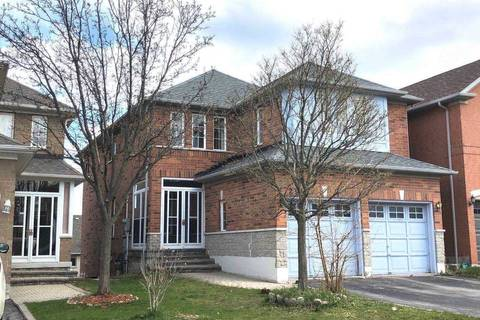 House for sale at 2359 Bankside Dr Mississauga Ontario - MLS: W4750571