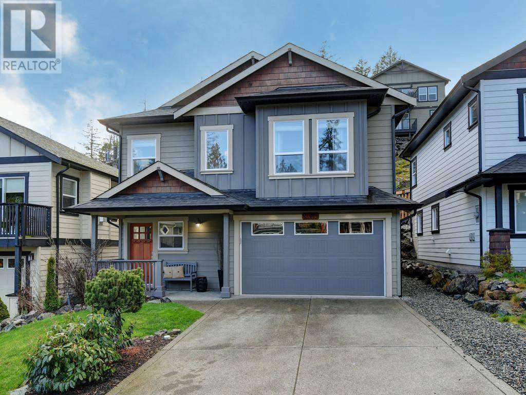 House for sale at 2359 Chilco Rd Victoria British Columbia - MLS: 421101
