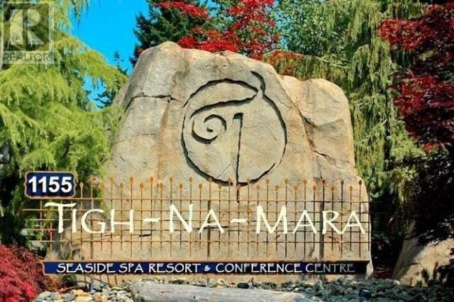 Condo for sale at 1155 Resort Dr Unit 236 Parksville British Columbia - MLS: 471419